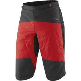 Gonso Moata Primaloft Shorts Men, high risk red